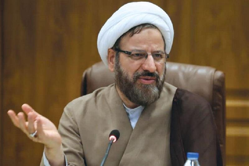 فعالیت در فضای مجازی راهبرد اساسی آینده دفتر تبلیغات اسلامی است