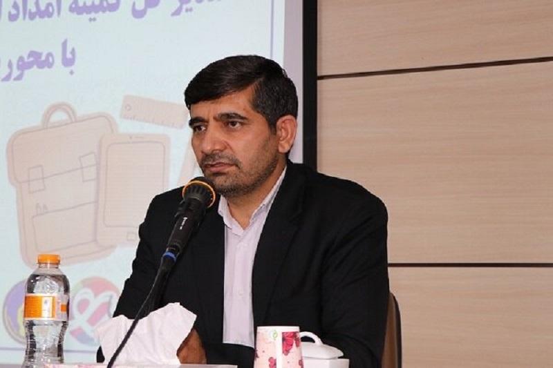 ۵۶ هزار بسته معیشتی بین نیازمندان خراسان شمالی توزیع شد