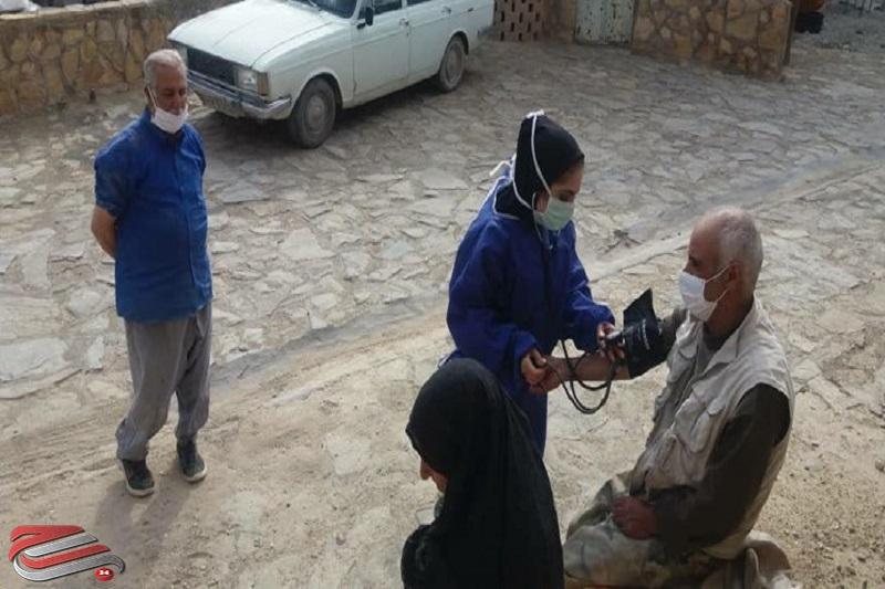 اینجا پزشکان در کوچه پسکوچهها ویزیت میکنند