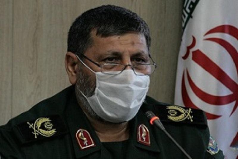 ایستادگی و مقاومت لازمه تداوم انقلاب اسلامی است