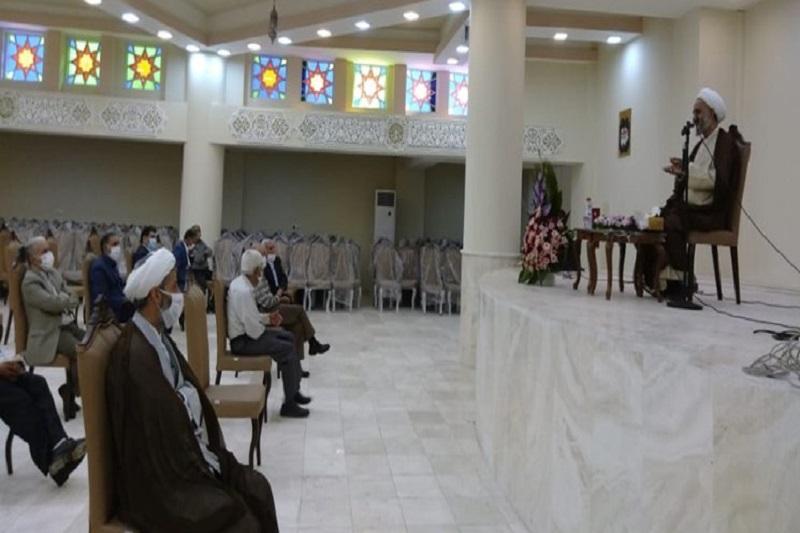 افتتاح مسجد خیرساز امام سجاد علیهالسلام در شیراز