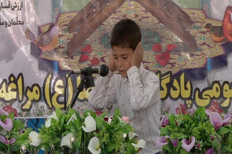 کاهش ۶۰ درصدی هزینهها با اجرای مجازی مسابقات قرآن