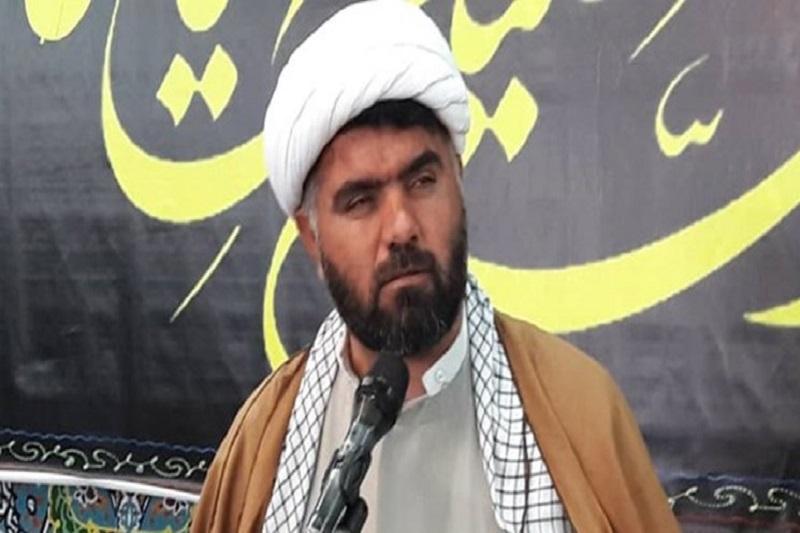 انتقاد امام جمعه قلعه رئیسی از سفر مسئولان کشوری به شهرستان ها