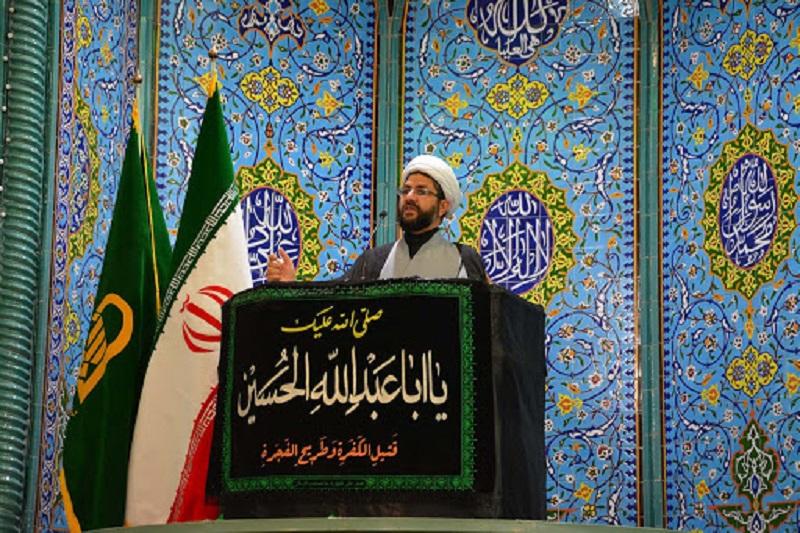 حسادت استکبار جهانی به امنیت ایران