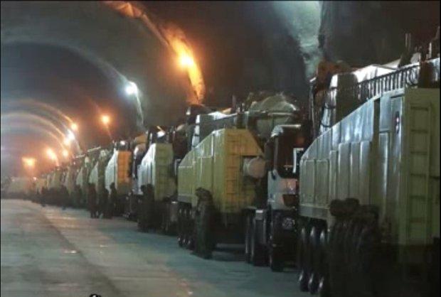 شهر موشکی سپاه؛ مظهر اقتدار دفاعی ایران / از تحریم سیم خاردار تا ادعای استفاده از «بمب سنگر شکن»