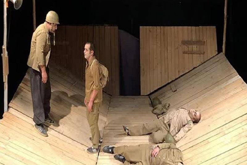 نمایش «دستهایت کو مم حسن» در جزیره کیش به روی صحنه میرود