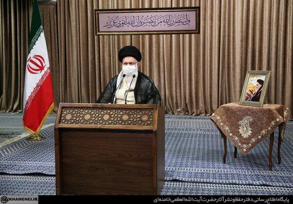 ملت ایران از گستره خدمات شهید سلیمانی خبر ندارند / مردم روز اربعین از خانه به سیدالشهدا شکوِه کنند