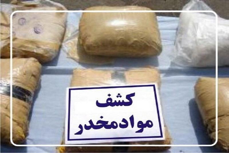 رئیس پلیس مبارزه با موادمخدر شهرستان فهرج به شهادت رسید
