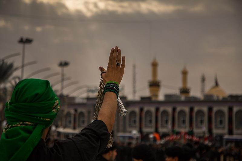 نپذیرفتن زائران ایرانی در عراق جنبه سیاسی ندارد