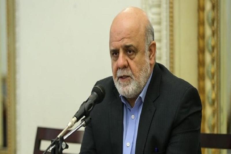 هموطنان ایرانی به هیچ وجه به سمت مرزهای ایران و عراق نیایند