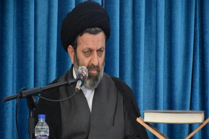 جمهوری اسلامی هیمنه دشمن را شکست