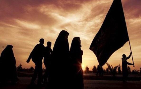 جلسه هیئات موسس جامعه فعالان مردمی اربعین برگزار شد