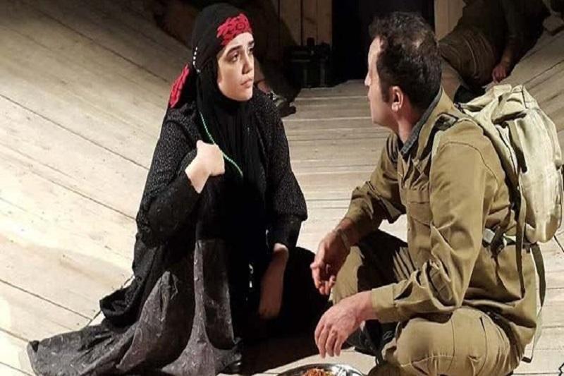 تئاتر دفاع مقدس قابلیت جهانی شدن دارد