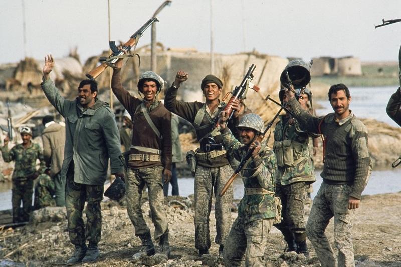 فیلم/شکست حصر آبادان در  عملیات ثامن الائمه