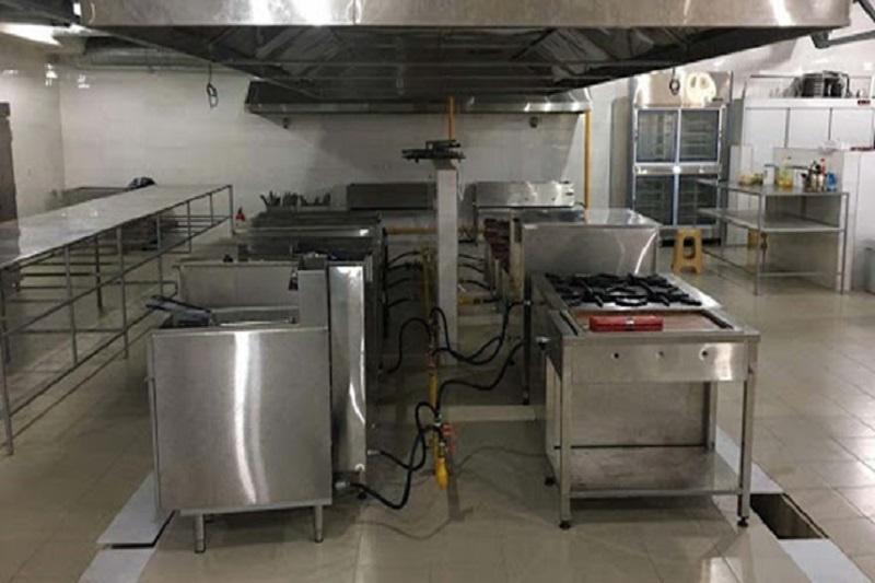آشپزخانه بزرگ اربعین هفته وقف افتتاح میشود