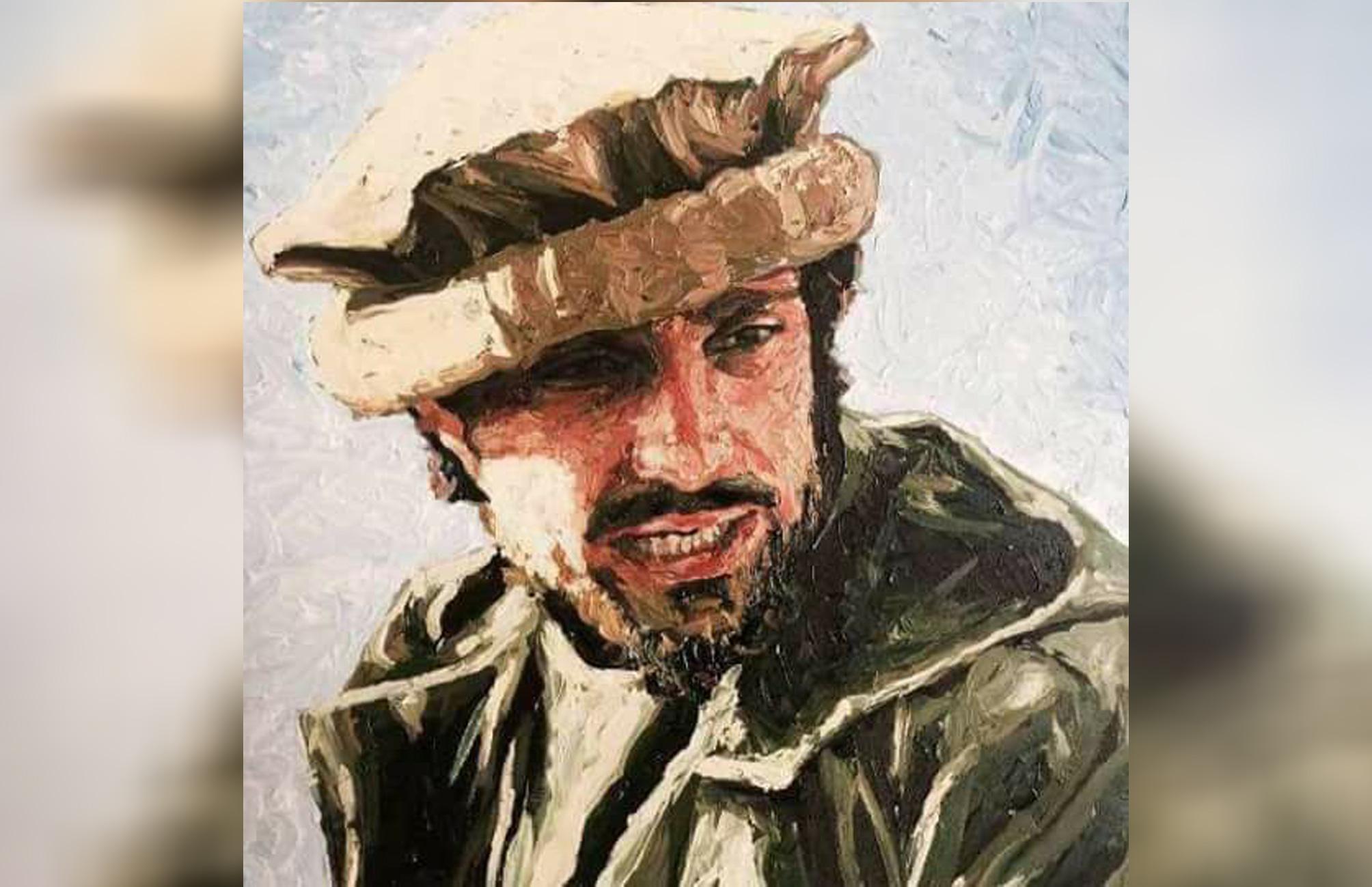 روایتی از زندگی «فرمانده مسعود»