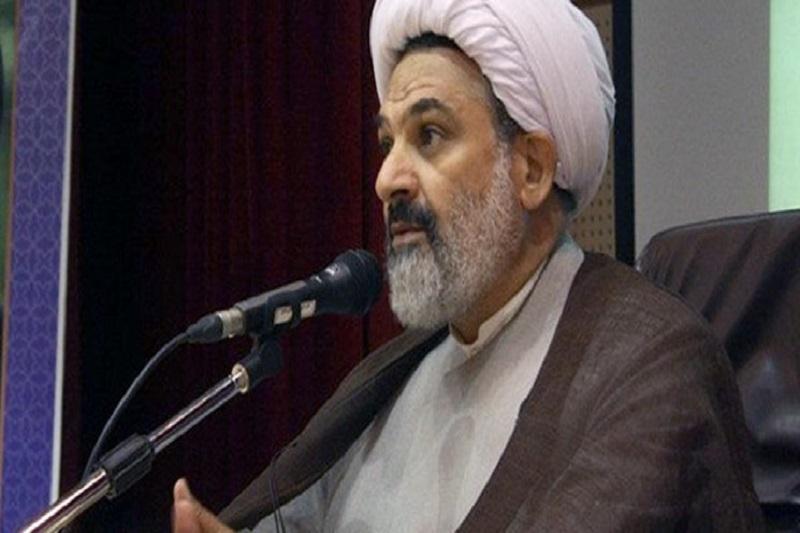هویت انقلاب و نظام جمهوری اسلامی مبارزه با استکبار است