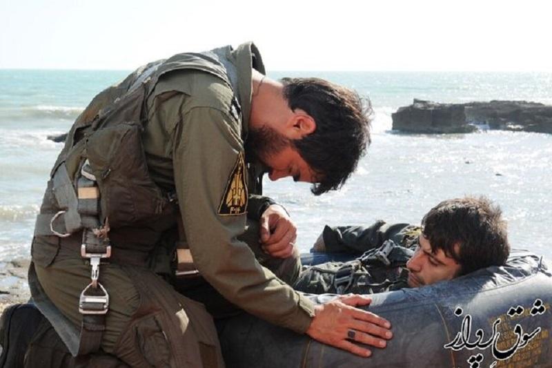 شهاب حسینی محبوب ترین بازیگر نقش شهدا معرفی شد