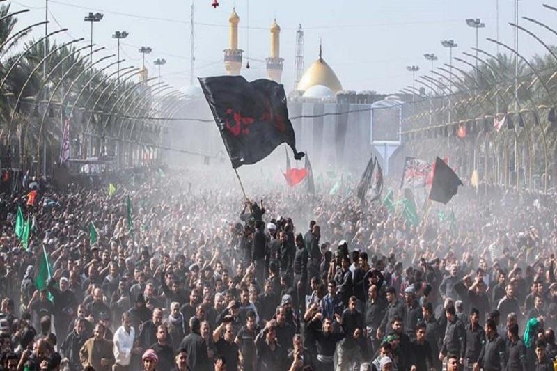 هرگونه تجمع و راهپیمایی به سمت مرزها و یا اماکن مقدس ممنوع است