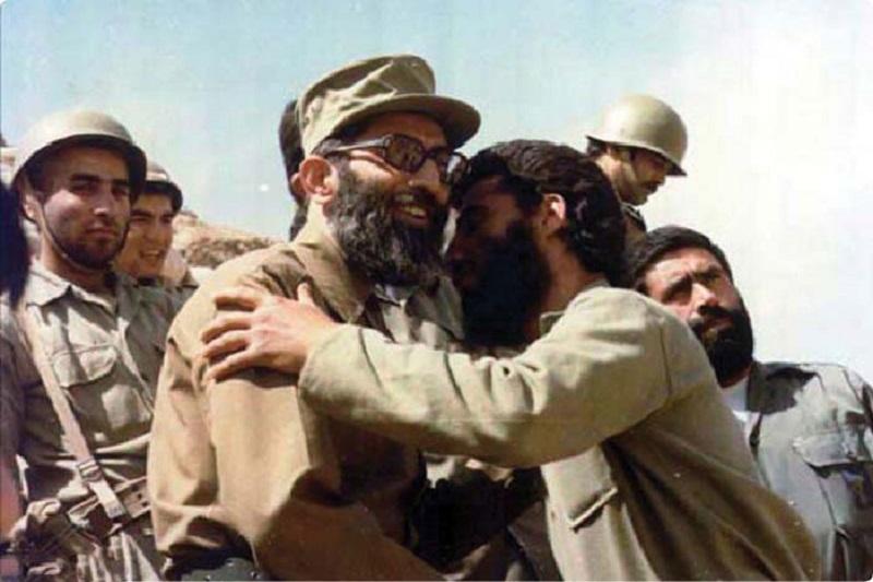 «در لباس سربازی» مستندی از خاطرات رهبر انقلاب در جنگ تحمیلی