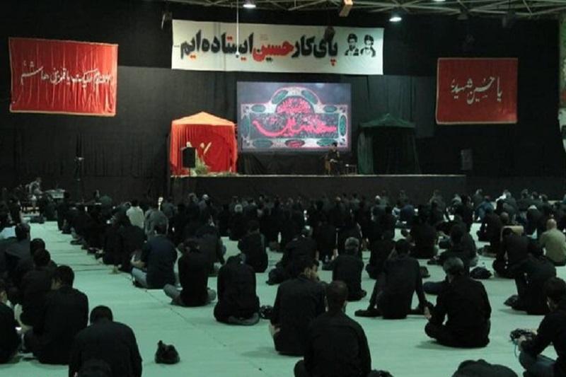 برگزاری مراسم دهه آخر صفر در استان بوشهر با رعایت مسائل بهداشتی