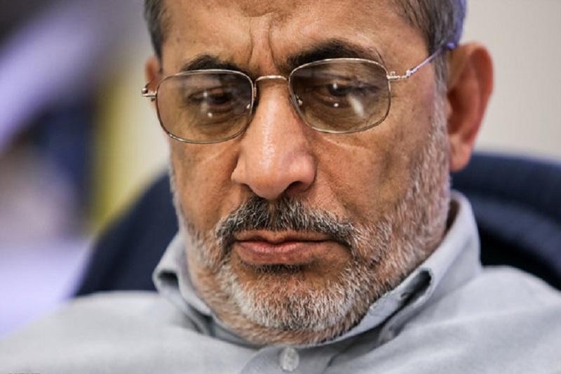 محسن رفیق دوست امشب در برنامه «سرچشمه»