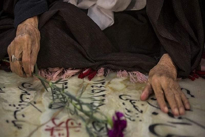نام و یاد شهید در کشور فراموش نشود