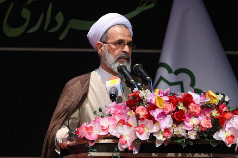 انقلاب اسلامی حوزه و دین را در بطن جامعه قرار داد