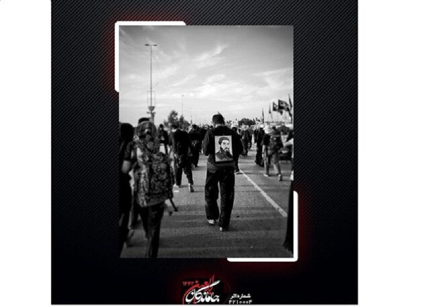 سوگواره «جاماندگان اربعین ۱۴۴۲» برگزار میشود