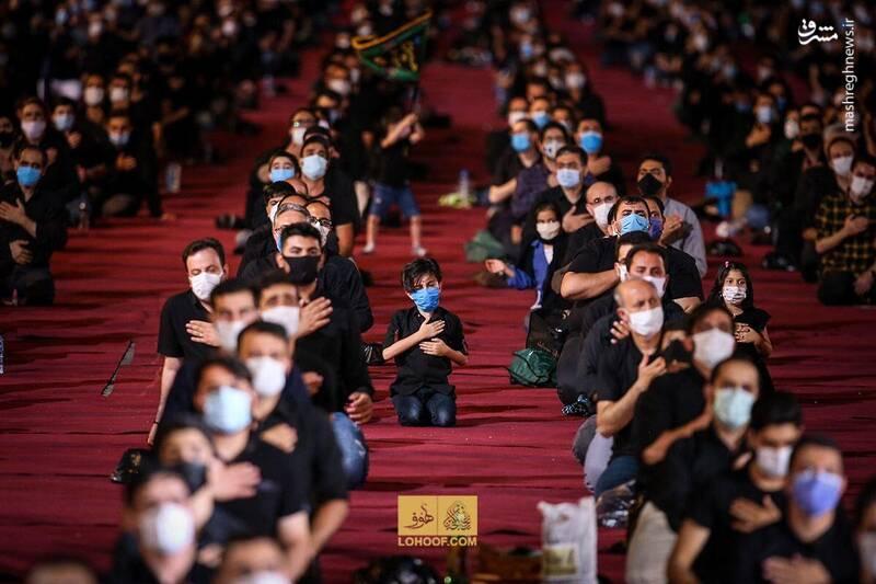 جزئیات برنامه هیأتهای مذهبی برای جاماندگان اربعین