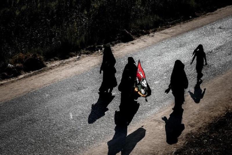 مشتاقان اباعبدالله به سمت مرز عراق حرکت نکنند