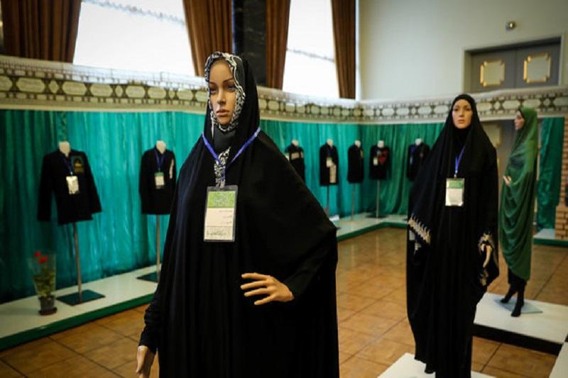 مسابقه طراحی «لباس عاشورایی» برگزار شد