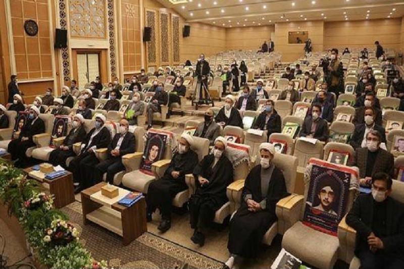 ارسال ۱۰۷ مقاله به همایش ملی اربعین حسینی