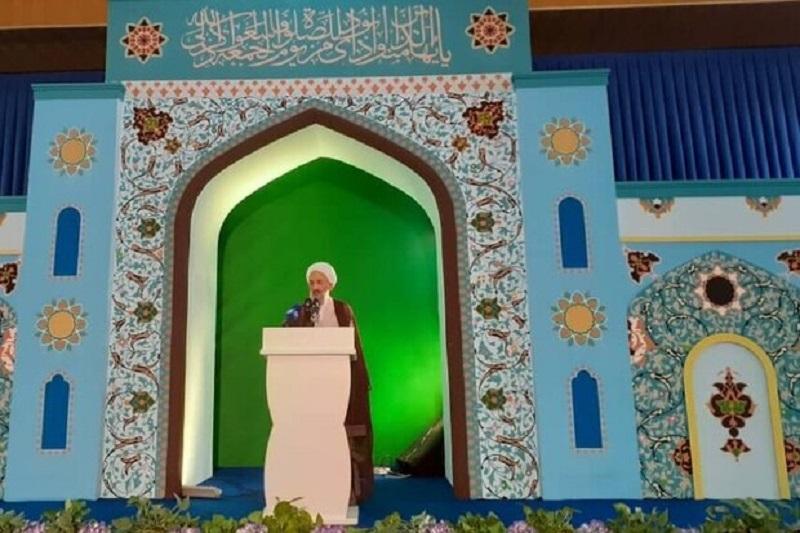 آیین های اربعین حسینی پرشور برگزار شد