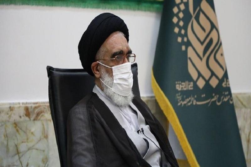 اجرای طرح شمیم حسینی یکی از برکات وقف در جامعه است