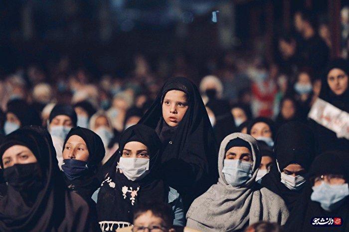 تئاتر ایرانی در سوریه به صحنه رفت