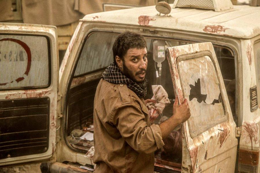 علت توقف پروژههای سینمایی حوزه دفاع مقدس