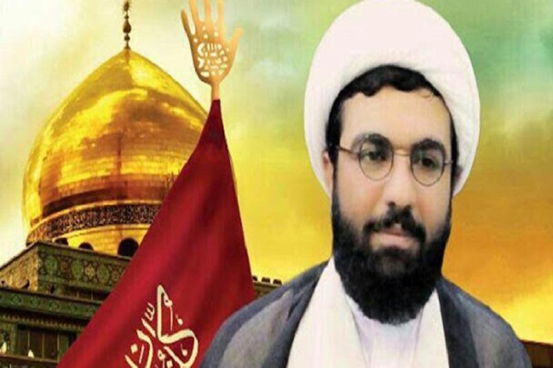 شهید مدافع حرم «مجید سلمانیان»روز  پنجشنبه تشیع میشود