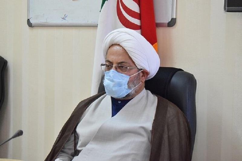 عزاداری دهه آخر صفر با رعایت بهداشت در بوشهر