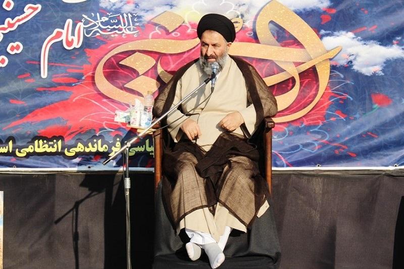 انقلاب اسلامی نقشههای شوم دشمنان را نقش بر آب کرده است