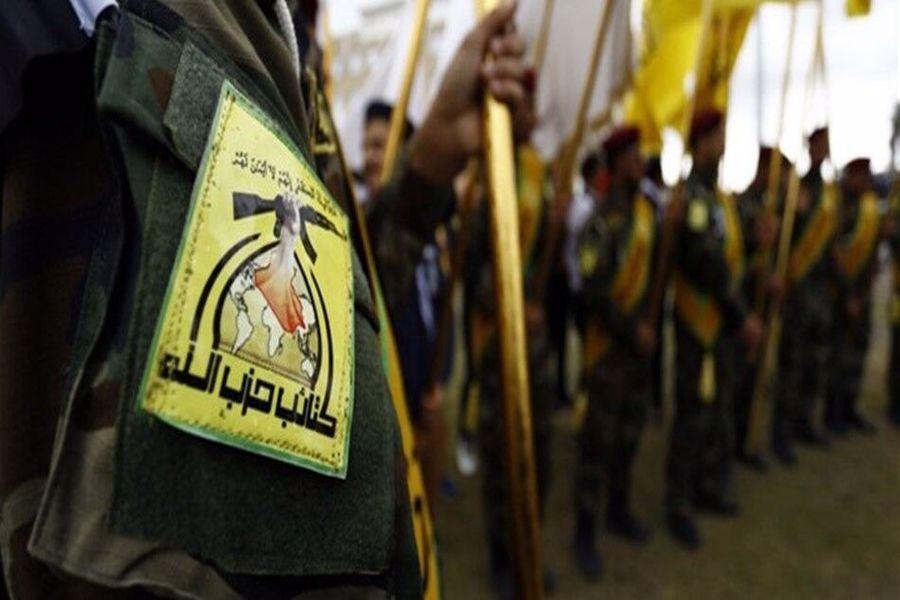 آمادگی گردانهای حزبالله عراق برای خروج آمریکا