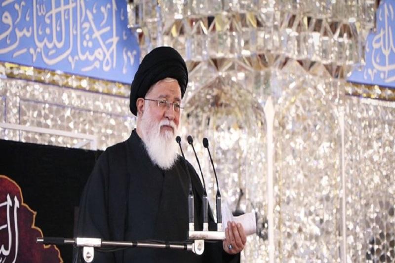 خطر امروز امت اسلام، خیانت خواص است