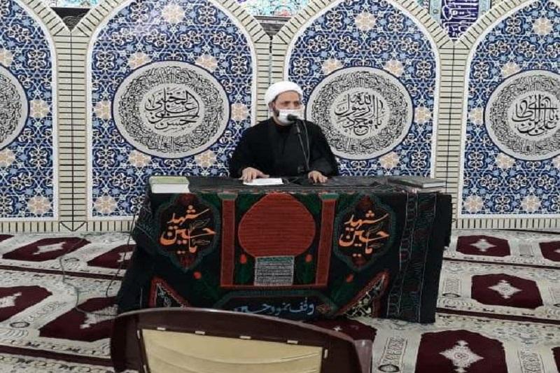 در گام دوم انقلاب اسلامی بیش از گذشته نیاز به عاشورا داریم