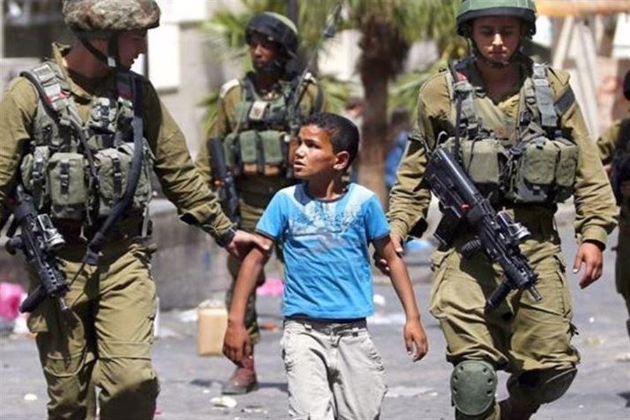 بازداشت ۱۵ شهروند فلسطینی