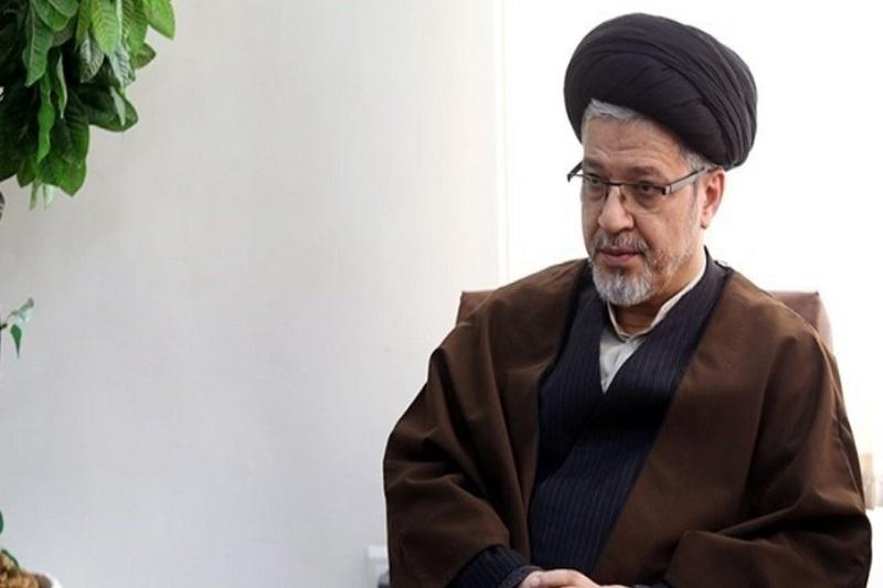 ایران اسلامی پنجه در پنجه قدرتهای بزرگ جهان دارد