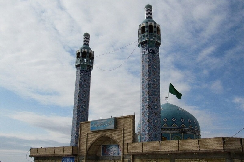 اجرای طرح ملی «ایران قوی» در مساجد سمنان