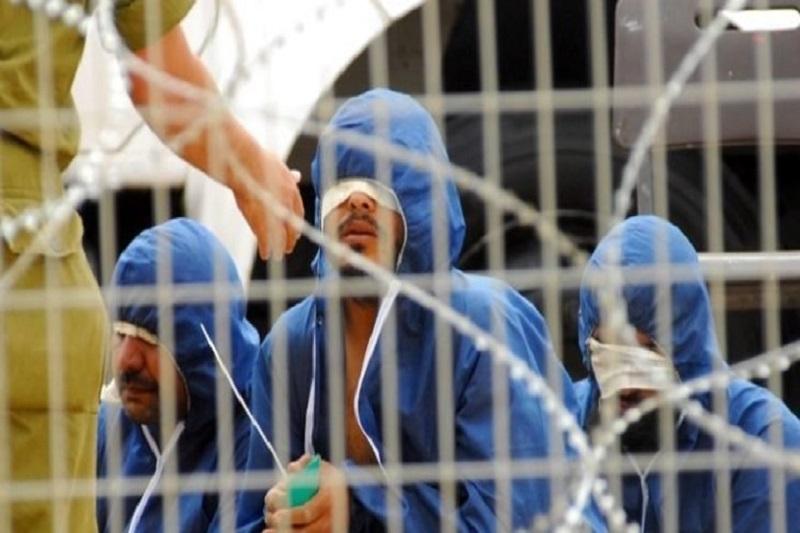 صهیونیستها 60 اسیر فلسطینی را به انفرادی منتقل کردند