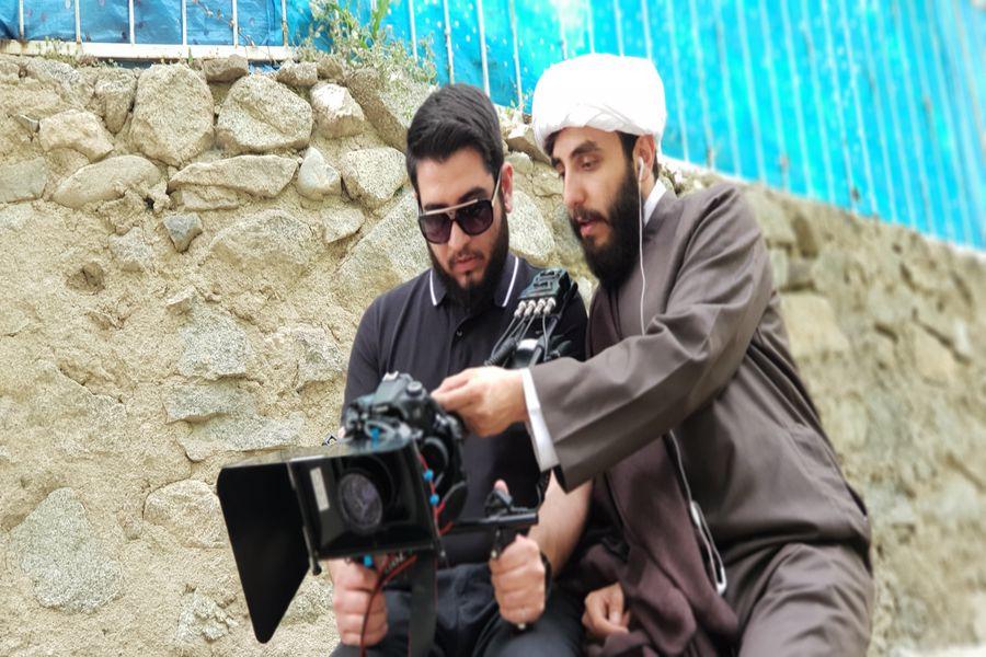 غفلت رسانهها در شناساندن شهدای افغانستانی دفاع مقدس/فاطمیون غبار غربت را از چهره افغانستانیها کنار زدند