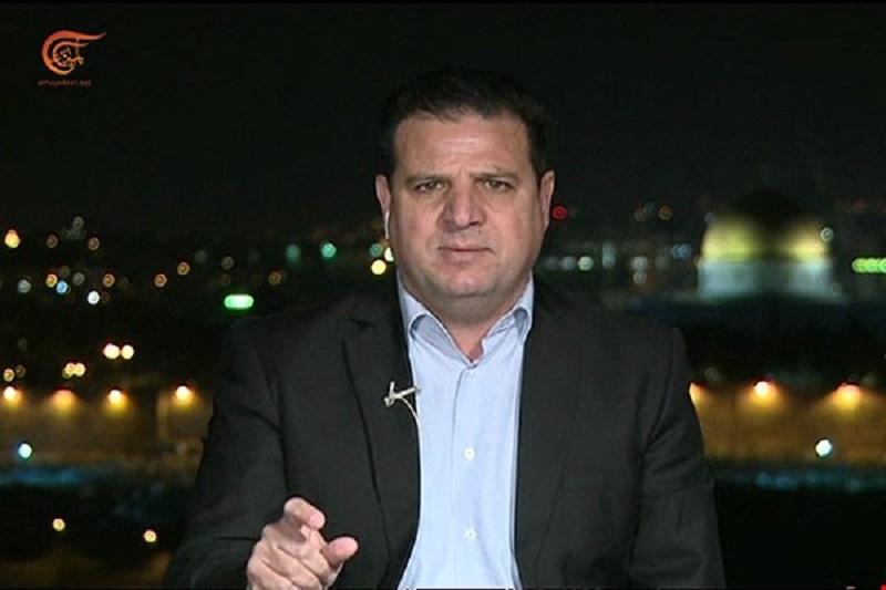 خطر اصلی برای منطقه ادامه اشغال اراضی فلسطینی است نه ایران