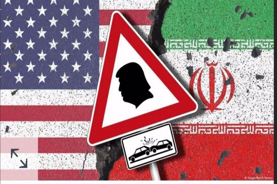 علت خصومت آمریکا با ایران
